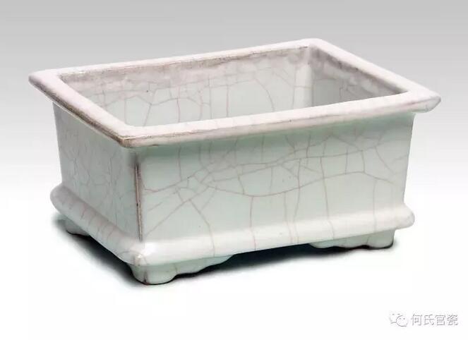 瓷器-瓷石