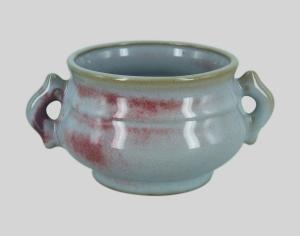 何氏官瓷告诉你什么是瓷器的釉色?
