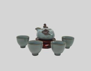 中国陶瓷史上的一棵常青树
