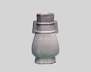 何氏官瓷提醒你收藏瓷器的根源在于保养