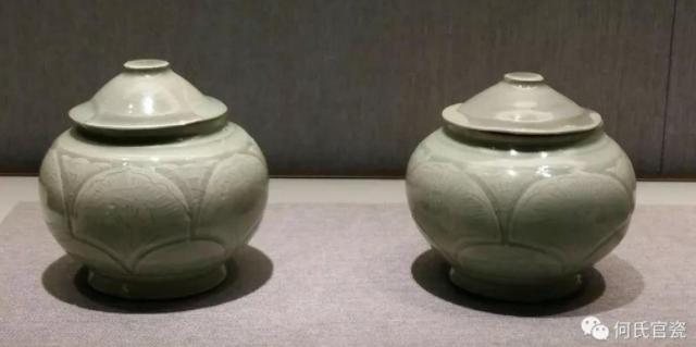 北宋官瓷的精细制作
