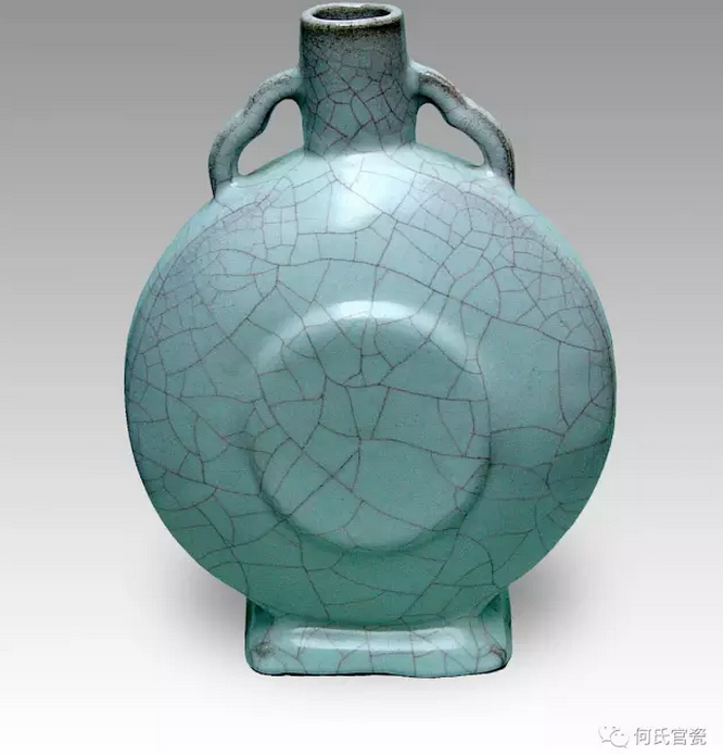 北宋官瓷定制的器型