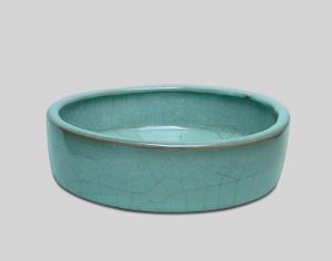 北宋官瓷釉面的特点
