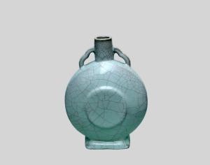 北宋官窑和北宋官瓷在命名上有何区别