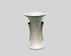北宋官瓷的器型—追三代遗风